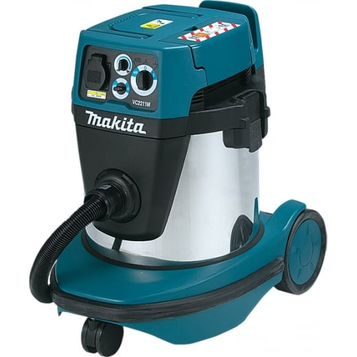 Makita Dust Extractor M Class VC2211MX1 240v