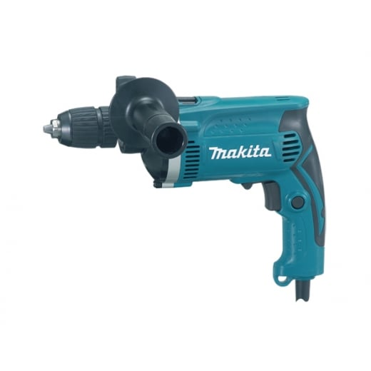 Makita HP1631K 13mm Percussion Drill In Carry Case