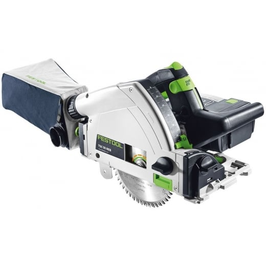 Festool Cordless plunge-cut saw TSC 55 Li 5,2 REB-Plus/XL GB