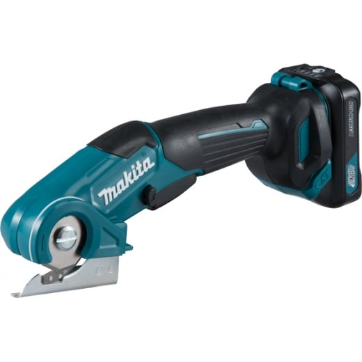 Makita CP100DSM 10.8v CXT Multi Cutter 1 x 4.0Ah Battery, Charger & Case