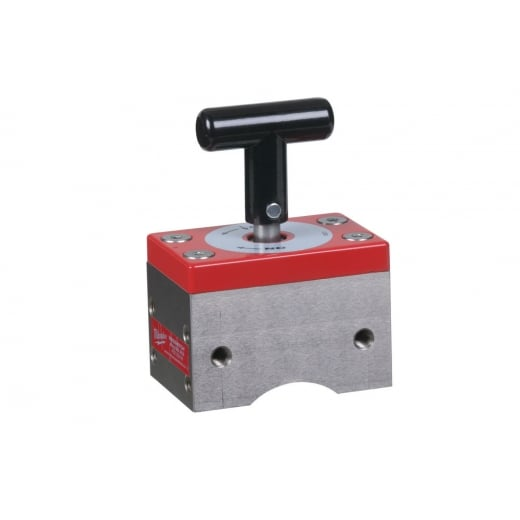 Milwaukee MAG-SQ450 Magswitch With Precise 90 degree angles 450kg (Shop Display)