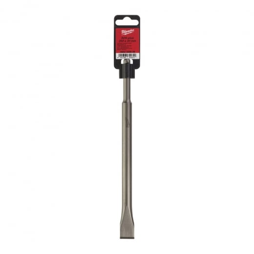 Milwaukee SDS-Plus Flat Chisel 20mm Wide