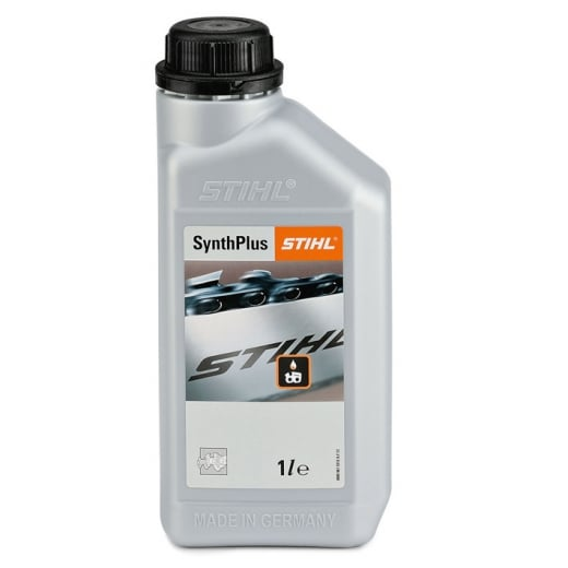 Stihl Chainsaw Oil Synthplus 1 Litre