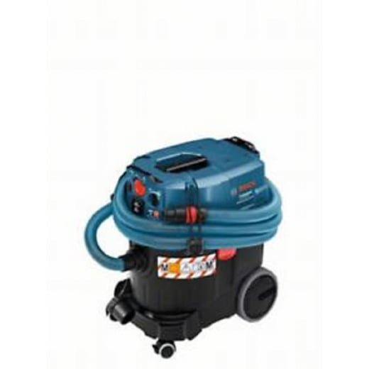 Bosch GAS35MAFC Wet And Dry Dust Extractor M Class 110v 06019C3170