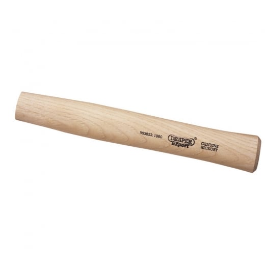 Draper Expert 255mm Hickory Club Hammer Shaft and Wedge