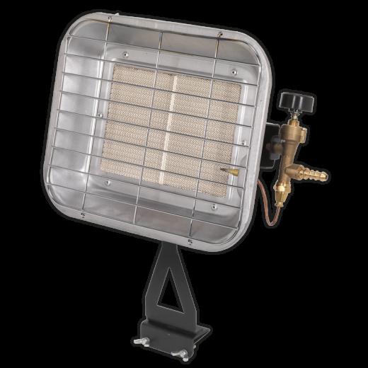 Sealey LP13 Propane Heater Bottle Mounting 10250-15354BTU/HR