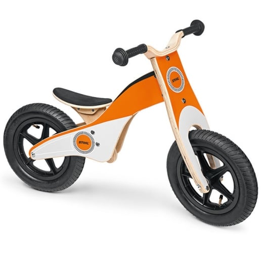 Stihl 04649440000 Childs Balance Bike Aged 3-6 Years Old