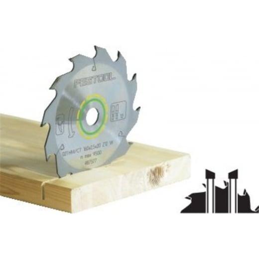 Festool 160x2,2x20 18T Standard Saw Blade 768129