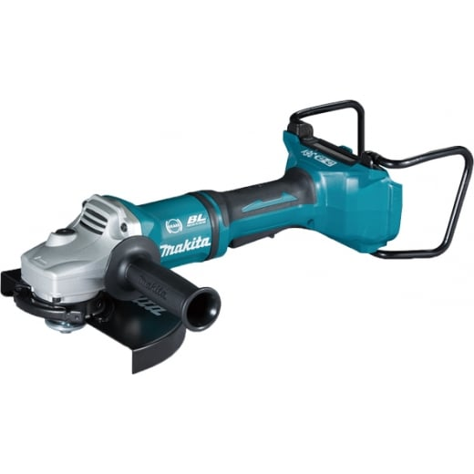 Makita DGA900Z 36v Twin 18v Angle Grinder 230mm Body Only