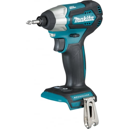 Makita DTD155Z 18v Compact Brushless Impact Driver Body Only