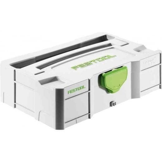 Festool Systainer Mini T-loc SYS MINI 1 TL 499622