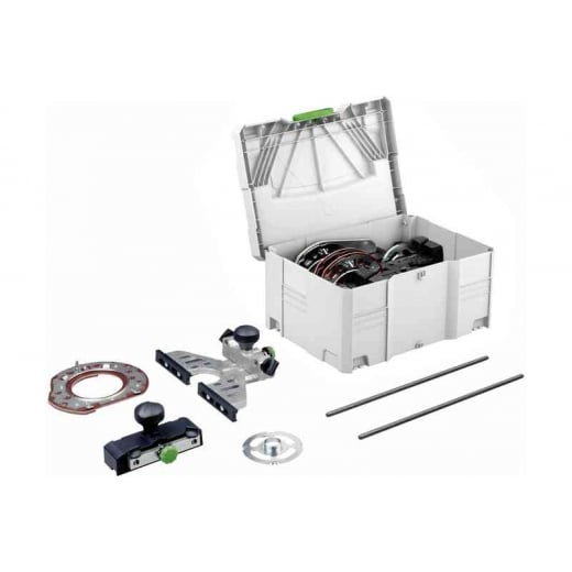 Festool 497655 ZS OF2200 M Router Accessory Set