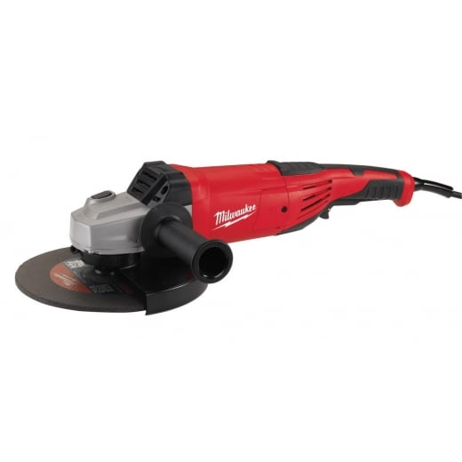 Milwaukee AGV22-230DMS 230mm Angle Grinder 2200 Watt 240V