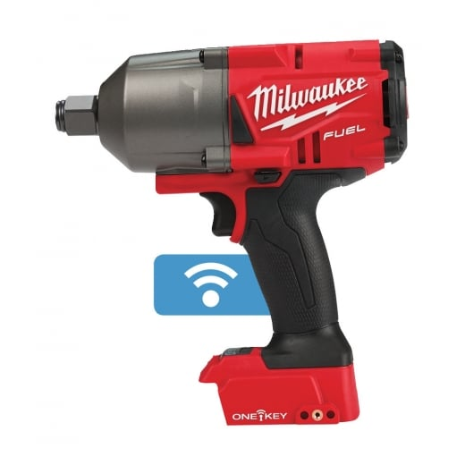 Milwaukee M18ONEFHIWF34-0 18v 3/4 Cordless 2034nm High Torque One Key Impact Wrench Machine Only