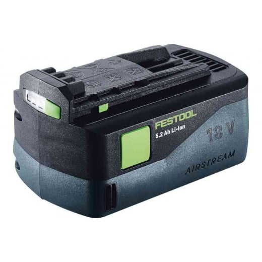 Festool 200181 BP18 LI 5.0AS Battery Pack