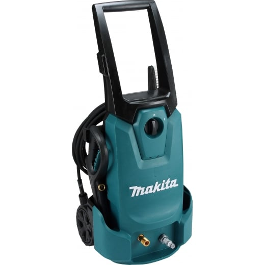 Makita HW1200 120 Bar 240v Pressure Washer 1800 Watt
