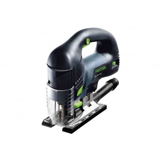 Festool Pendulum jigsaw PSB 420 EBQ-Set GB 110V CARVEX