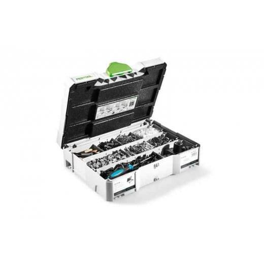 Festool 203170 Domino Connector Range KV-SYS D8