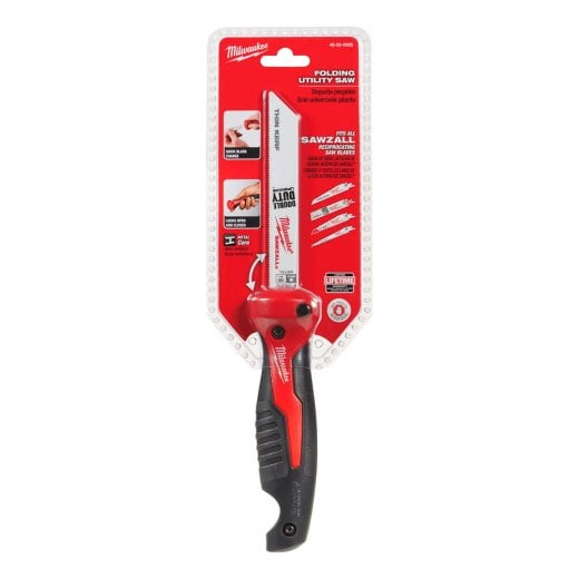 Milwaukee 150mm Folding Jabsaw 48220305
