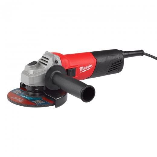 Milwaukee AG800-115E 110v Angle Grinder 115mm 800w