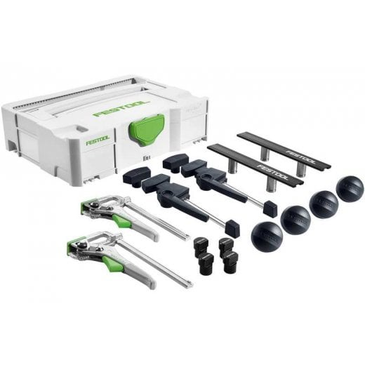 Festool SYS-MFT Fixing-Set SYS-MFT-FX-Set 201311