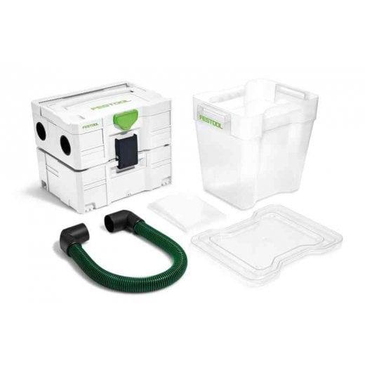 Festool 204083 CT pre-separator CT-VA-20