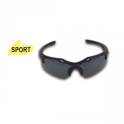 Beta Tools 7076BD Safety Glasses With Dark Polycarbonate Lenses