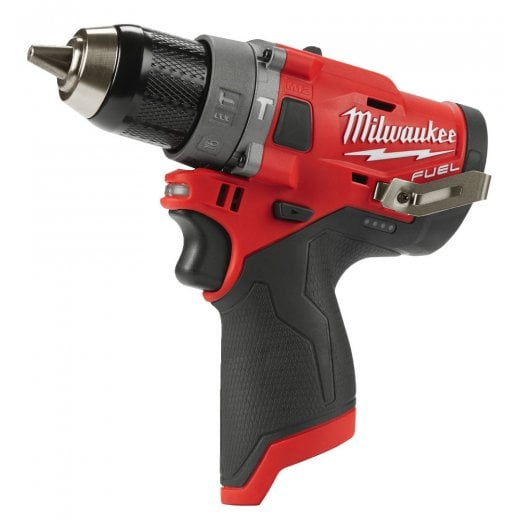 Milwaukee M12FPD-0 12v Cordless Fuel Combi Drill Body Only