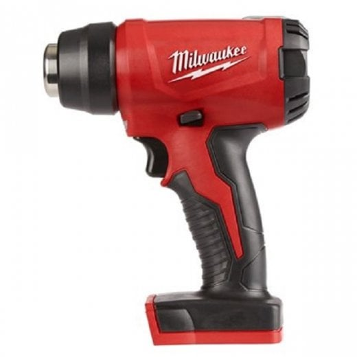 Milwaukee M18BHG-0 18v Cordless Heat Gun Body Only