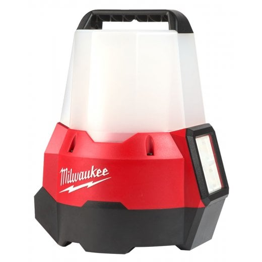 Milwaukee M18TAL-0 18v Cordless Area Light Tradesman Area Light Body Only