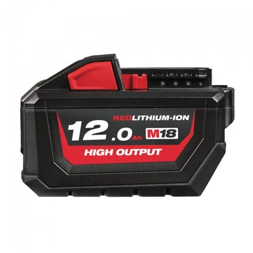 Milwaukee M18HB12 18V 12.0AH Li-on Battery
