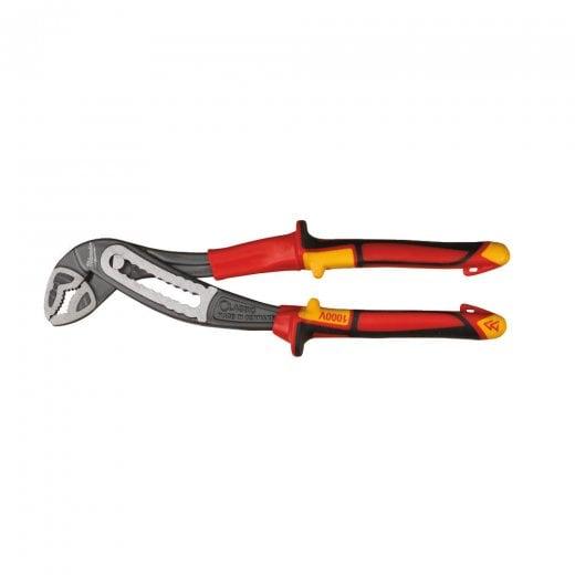 Milwaukee 4932464574 VDE Waterpump pliers 240mm
