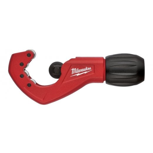Milwaukee Constant Swing Copper Tubing Cutter 3-28mm