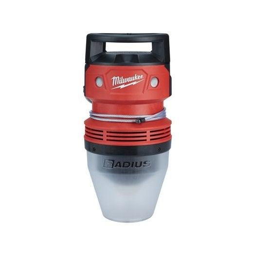 Milwaukee HOBL7000 High Output Bay Light 110v