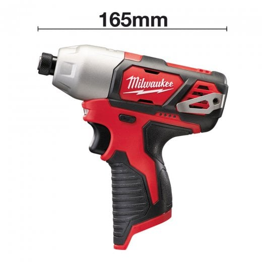 Milwaukee M12BID-0 12v impact driver body only
