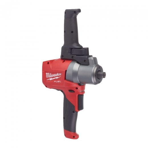 Milwaukee M18FPM-0X 18v Cordless Paddle Mixer Fuel Body Only In Case