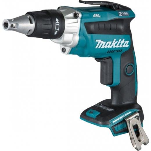 Makita DFS250Z 18v Brushless Screwdriver Body Only