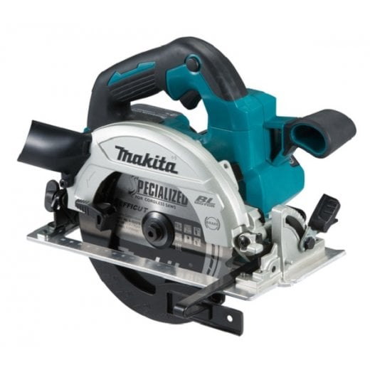 Makita NEW DHS660Z 18v Brushless 165mm Circular Saw Body Only