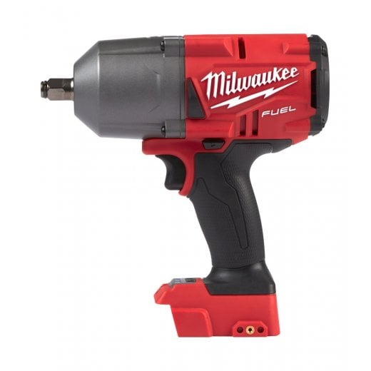 "Milwaukee M18FHIWF12-0 M18 Fuel Impact Wrench 1/2"" Drive Body Only"