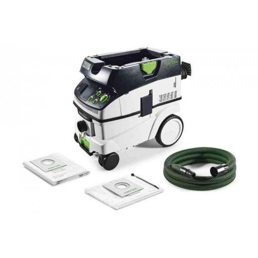 Festool CTM26 E AC GB Mobile Dust Extractor CLEANTEC 240V 575020