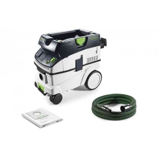 Festool Dust Extractor CTL 26E 26L Mobile 110V 574950