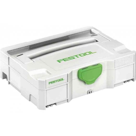 Festool 497563 systainer sys 1 tl storage box