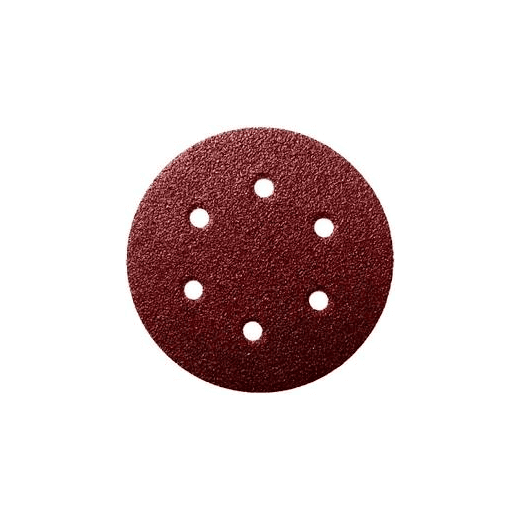 "Makita Velcro Backed Abrasive Discs 6"" (150mm)"