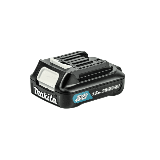 Makita BL1015 10.8V 1.5Ah Slide Li-ion Battery