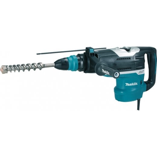 Makita HR5212C Rotary Demolition Hammer Drill 110v