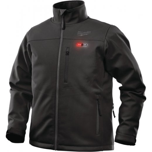 Milwaukee M12 Premium Heated Jacket Body Only