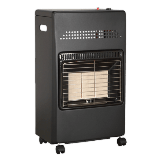 Sealey CH4200 Gas Cabinet Heater 4.2kW