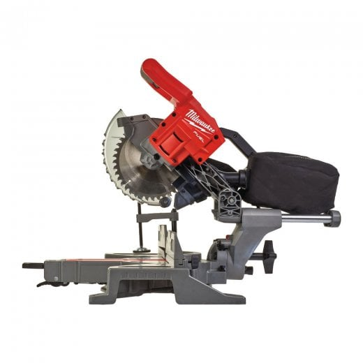 Milwaukee M18FMS190-0 18v Fuel 190mm Mitre Saw Body Only