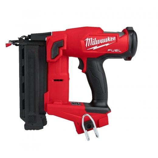 Milwaukee M18FN18GS-0X 18v Fuel 18 Gauge Finish Nailer Body Only