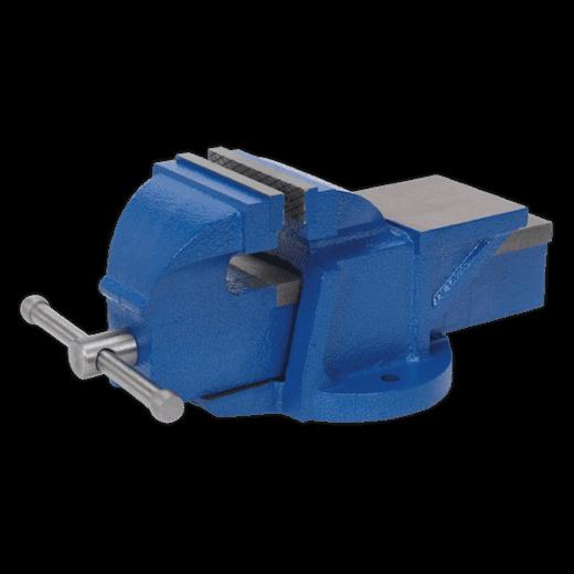 Sealey CV100XT 100mm Fixed Base Bench Vice